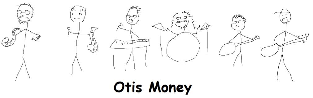 The Otis Money Blues Band